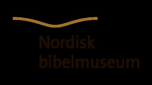 Nordisk Bibelmuseum - Logo