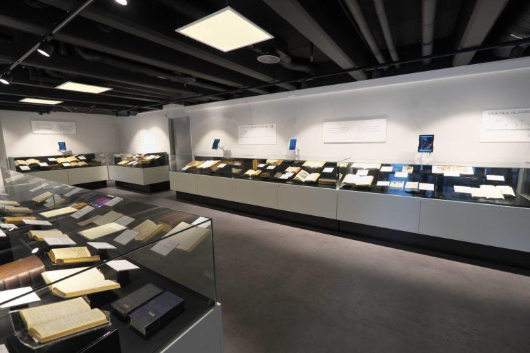 Bildet er hentet fra museets utstilling.